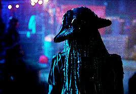 Uma The Sea Witch