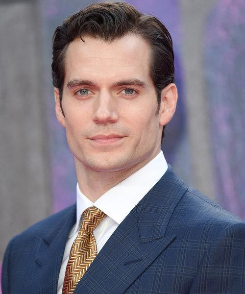 Michael Cavill