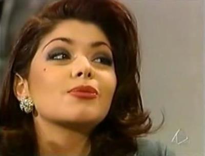 Soraya Montenegro