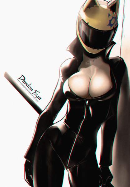 Celty Strluson