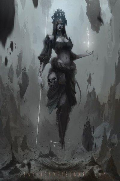 Emperatriz ᴸᵃᵑᶥᵃᵏᵋᵋ