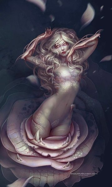 Lilith Mother of Vampires