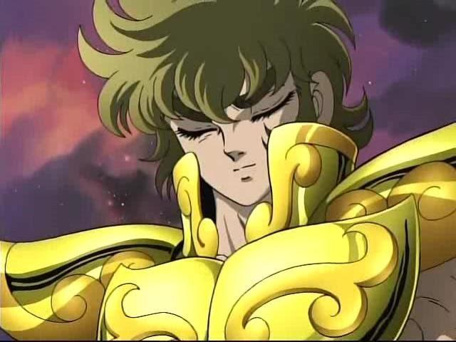 アイオリア レオのレグルス