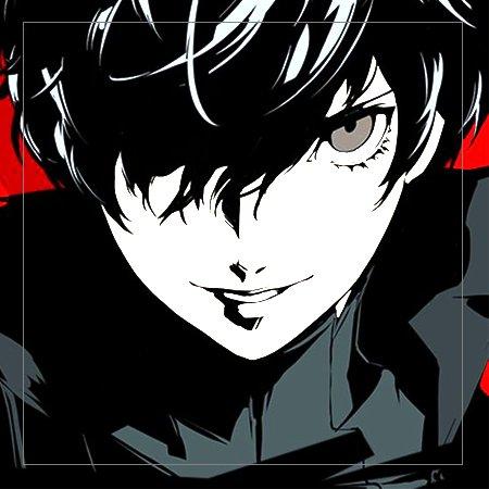 Joker ᴬᵏᶤʳᵃ ᴷᵘʳᵘˢᵘ