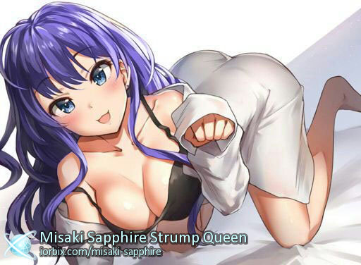 Misaki Sapphire