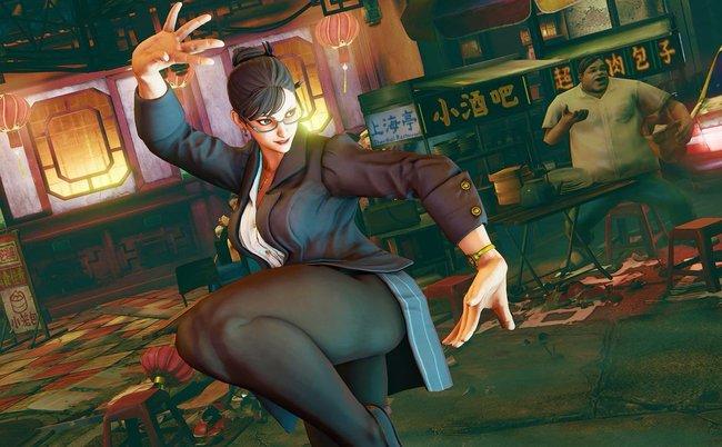 Chun-Li Xiang