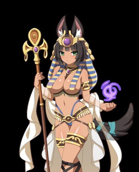 Faraona Nirocis Reina de Reinas