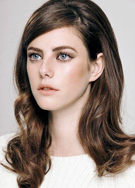 Juliette Greengrass