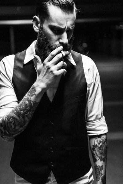 Liam Brown