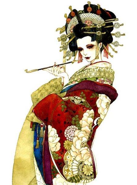 Tsukuyomi 源