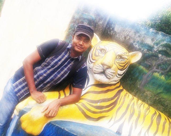 Shah Liton