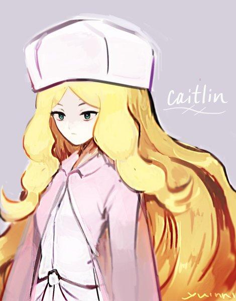 Caitlin Katorea