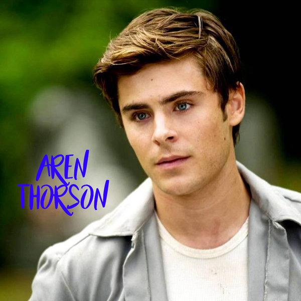 Aren Thorson