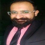 Dr Bakul Arora