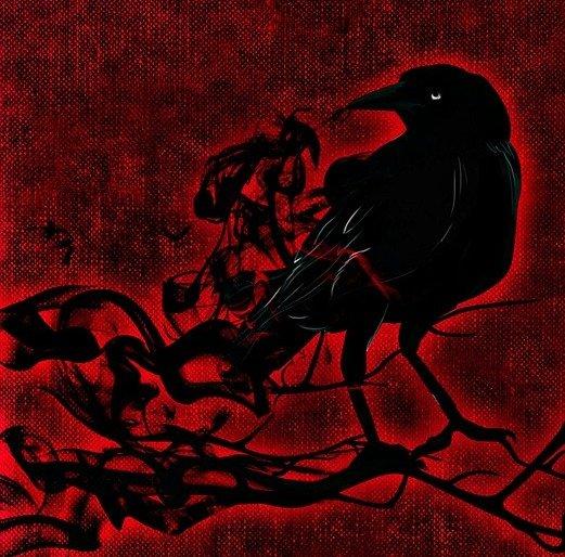 Crow Scarlett
