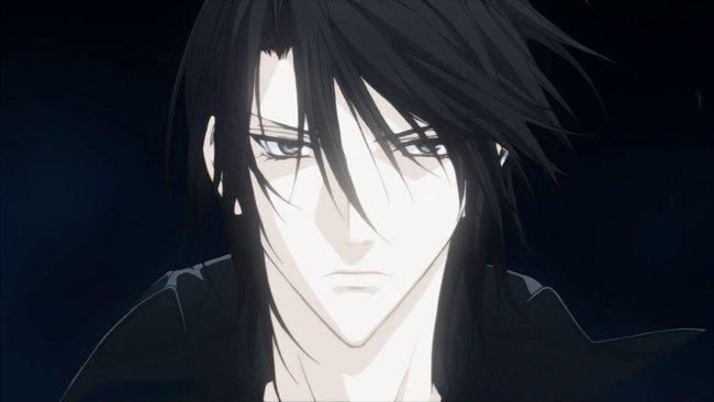 Kaede Black Ichijo