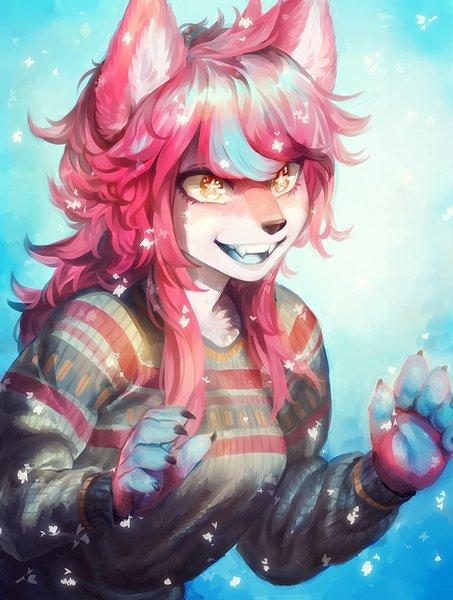 Ruby Scarlett