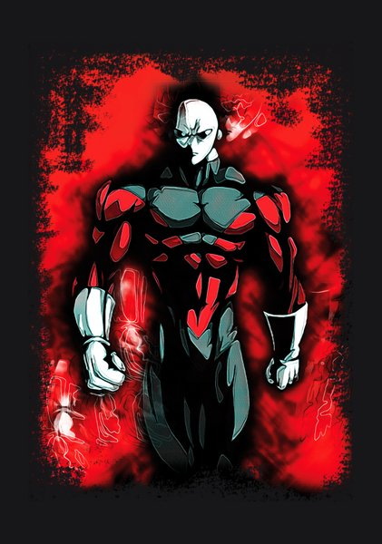 Jiren エリトの戦士