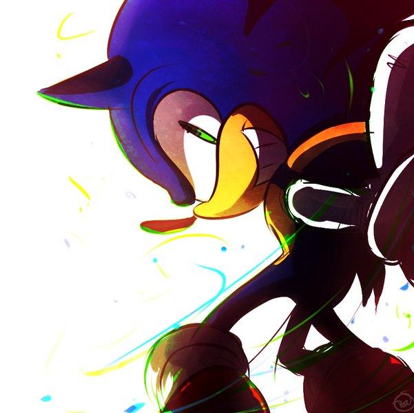 Sonic Kennedy Ryuujin