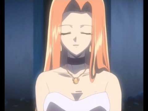 Sara Hikari ᴼʳᵃⁿᵍᵉ ᴾᵉᵃʳˡ ⱽᵒⁱᶜᵉ Princesa Del Oceano Indico