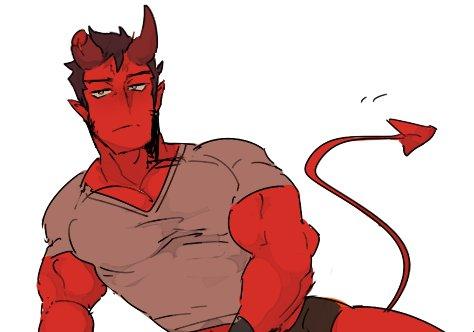 Lucifer ᵏᶤᶰᵍ ᵒᶠ ᵗʰᵉ ᵘᶰᵈᵉʳʷᵒʳˡᵈ