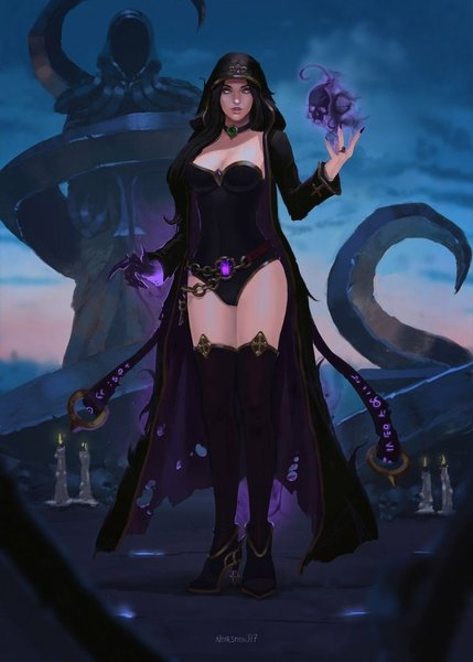 Circe Hellchasers