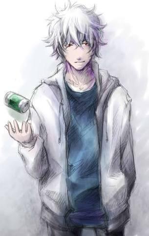 Gin San