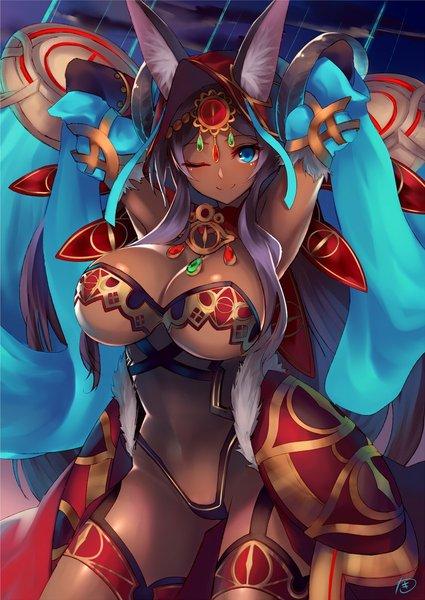 Queen of Sheba ᶜᵃˢᵗᵉʳ ᵒᶠ ᴹⁱᵈʳᵃˢʰ