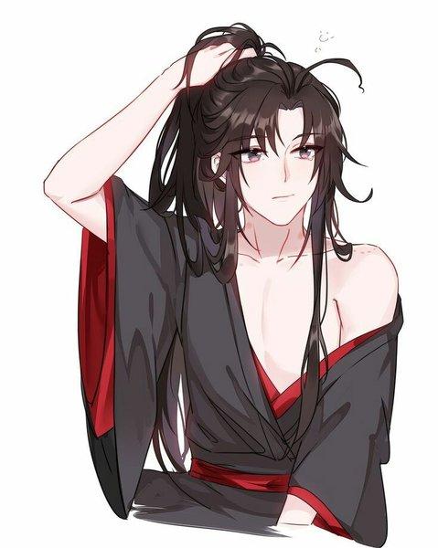 Ichimatsu San