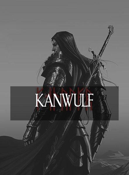 ᛣ Kanwulf ᛉ