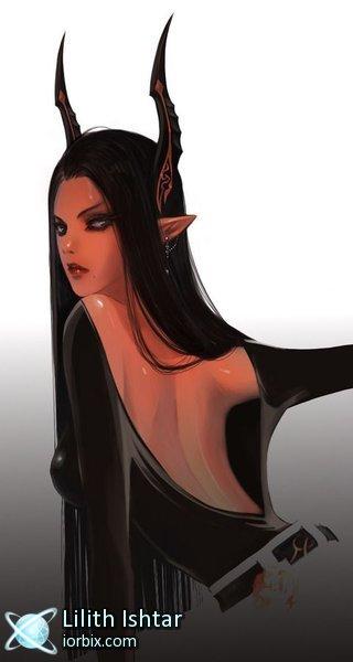 Lilith Ishtar