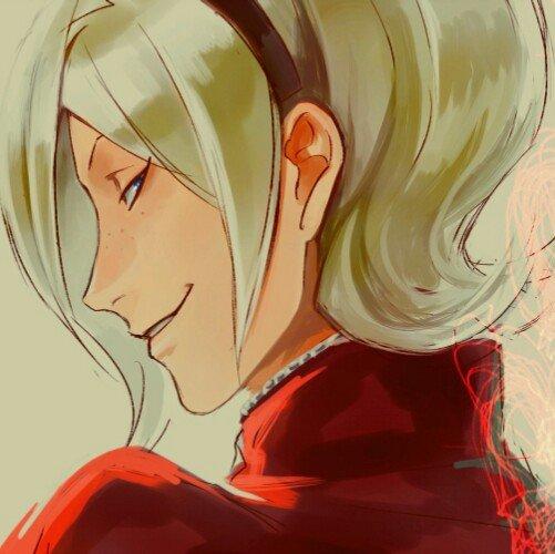 Ash Crimson