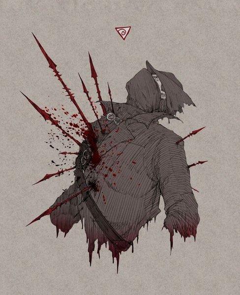 Old Hunter Locke