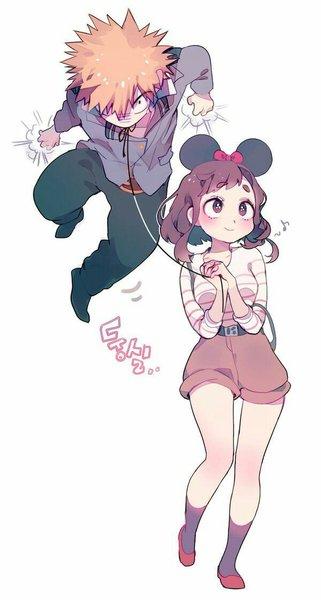 Bubblegum Sweety