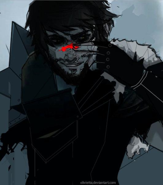 Lancer Servant