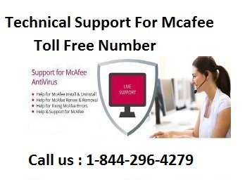 McAfee Tech