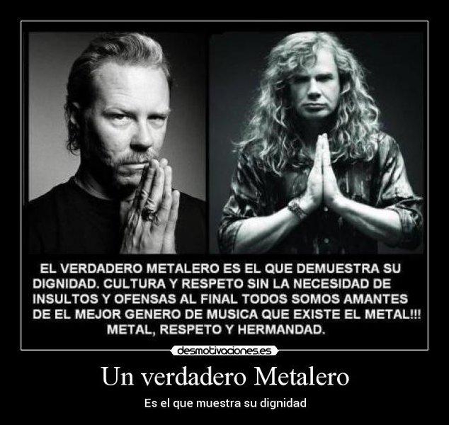 Ƭhe Metal