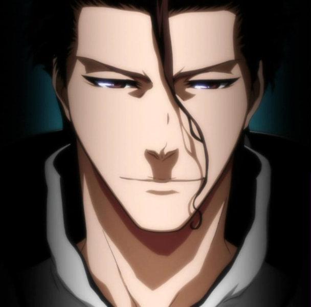 Aizen Sōsuke