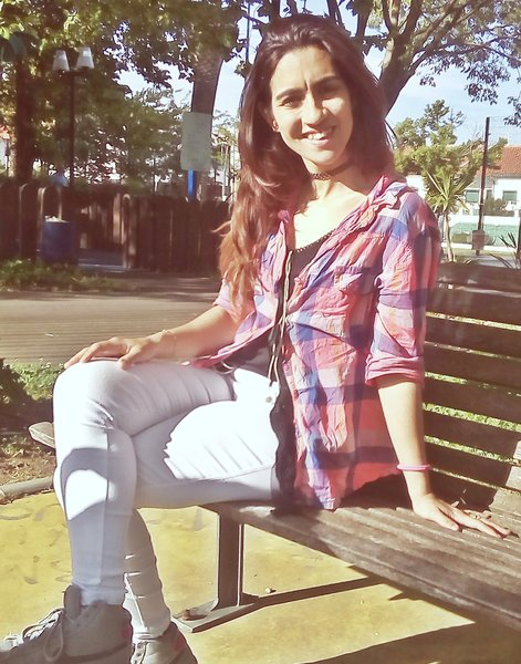Rafaela Rodrigues