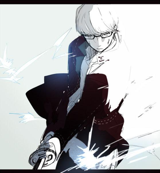 Silver Emiya