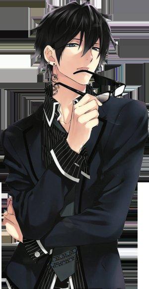 Seiko Asuka Onceavo Jefe Mafia Vongola