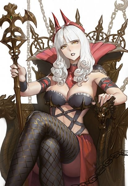 Carmilla Bathory