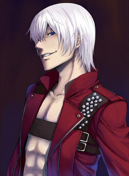 Dante Sparda Dmc