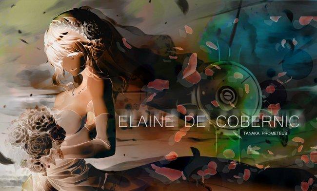 Elaine De Cobernic