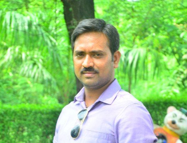 Someshwar Ch