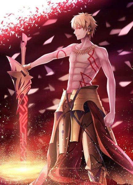 Gilgamesh King of Uruk
