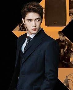 Boss Mookyul-Eun