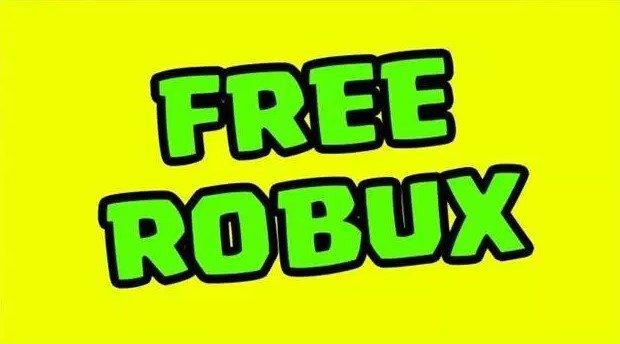 Free Robux Generators