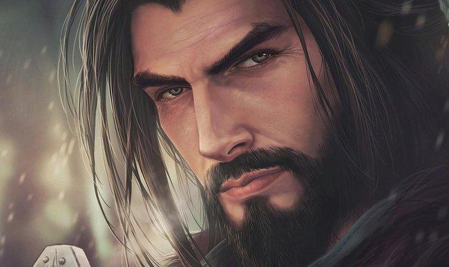 Capitán Sherak