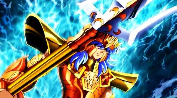 Emperador Poseidon